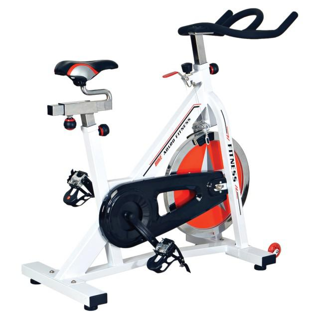 Bicicleta spinning Actuell AL902R-big