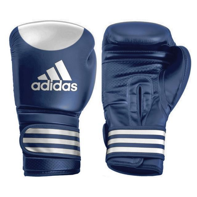 Manusi de box Adidas ULTIMA albastru 16oz-big