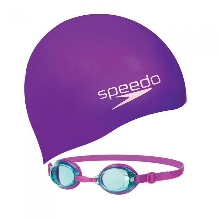 Set de inot copii Speedo jet v2-big