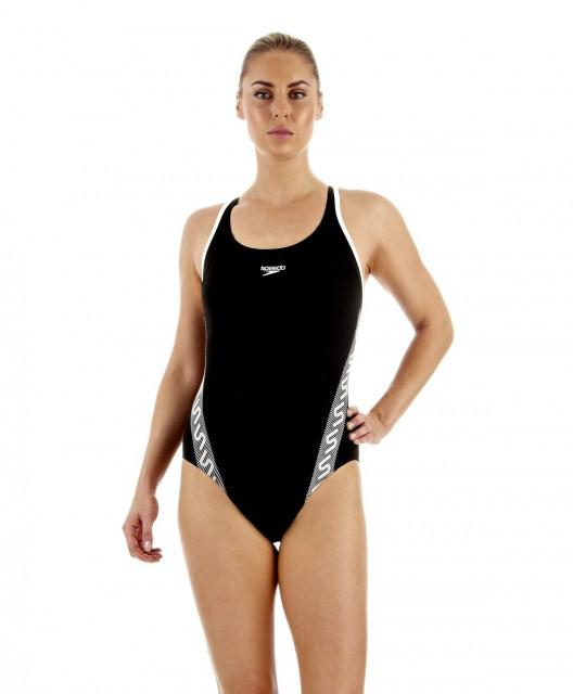 Costum baie Speedo monogram Speedo femei-big