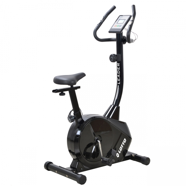Bicicleta magnetica Lotto Fitness Leader resigilata-big