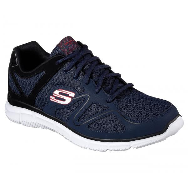 Pantofi sport barbati Skechers Satisfaction Flash Point-big