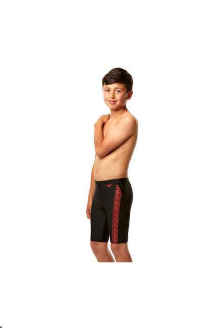 Slip baieti monogram jammer Speedo-big